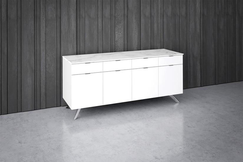 Credenza La Maison : Cabinets & credenzas prismatique